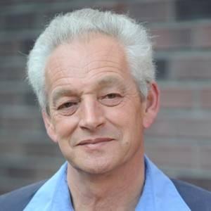 coaching Charles van Hesteren