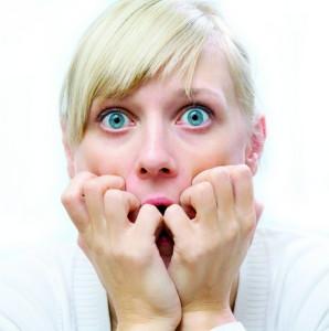 verschil tussen angst en fobie