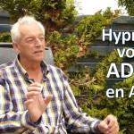 Hypnose voor ADHD en ADD